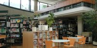 Bibliothek am Luisenbad Berlin