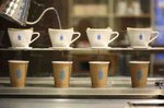 Cafe Blue Bottle Coffee