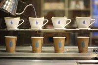 Cafe Blue Bottle Coffee